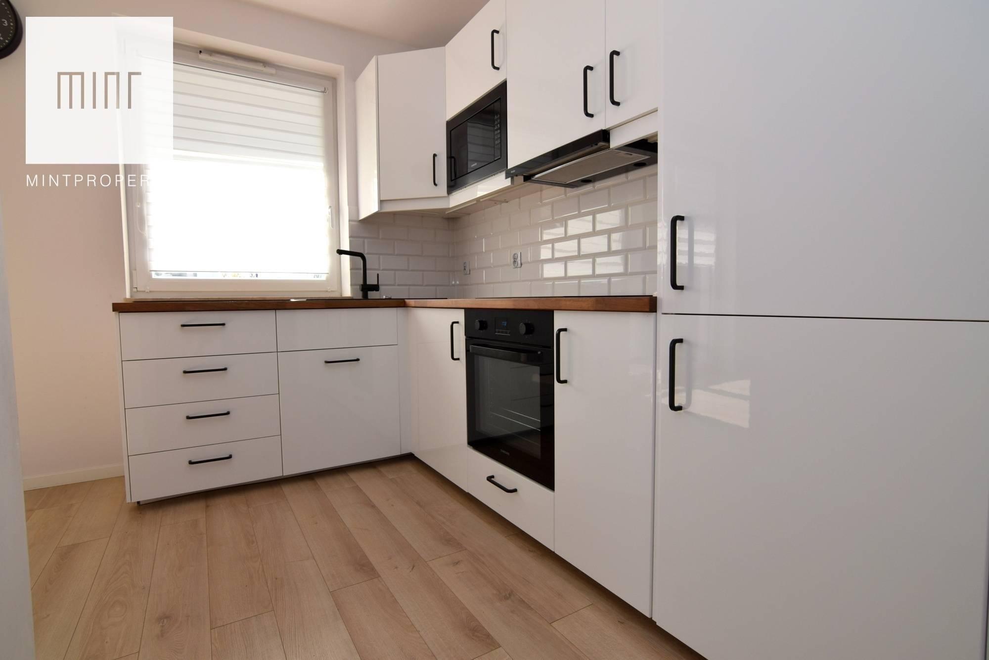 Kraków Mieszkanie Sprzedaż Sołtysowska Mint Property